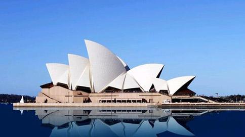位于澳大利亚悉尼的三所试验站正式运营